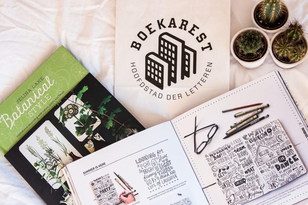 Boekhandel Boekarest te Leuven
