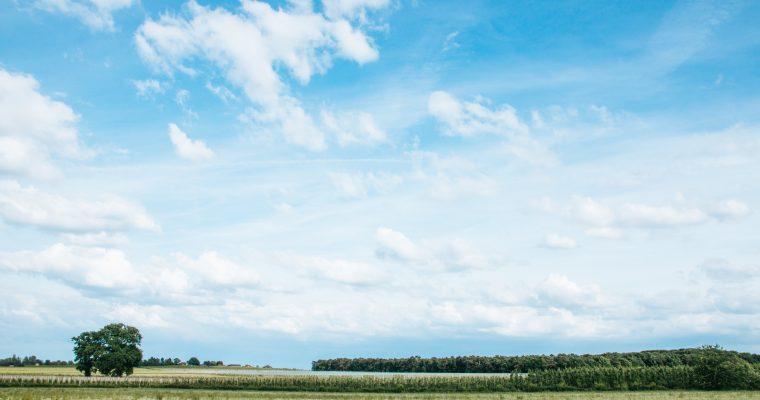 Het Limburgs fietsparadijs: mooie landschappen en 100% gezelligheid