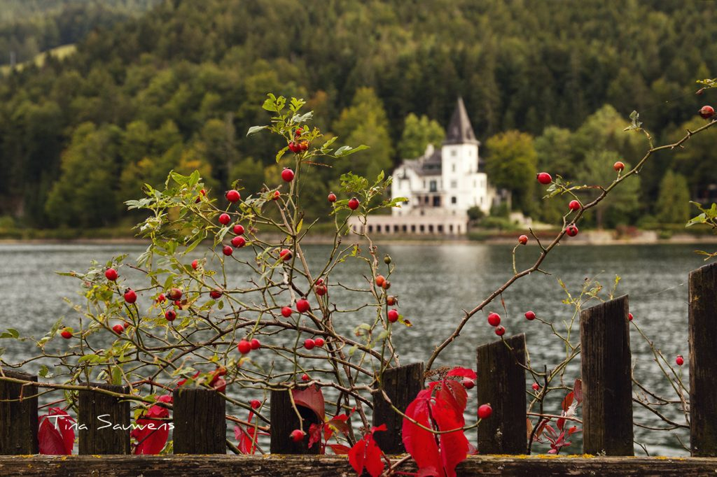 Grundlsee, Oostenrijk