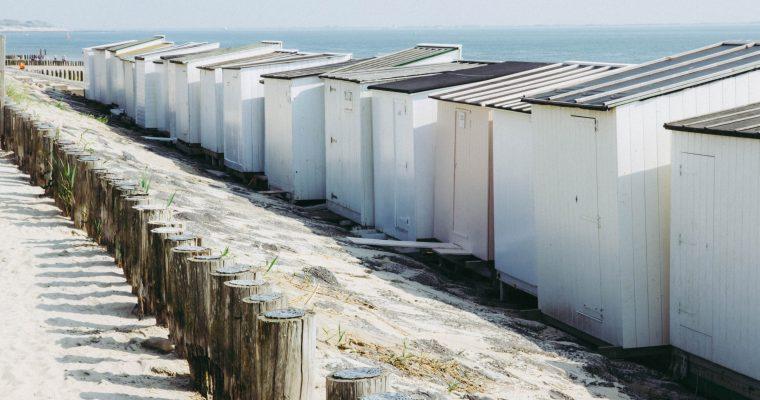 Zoutelande: lekker zomerdromen