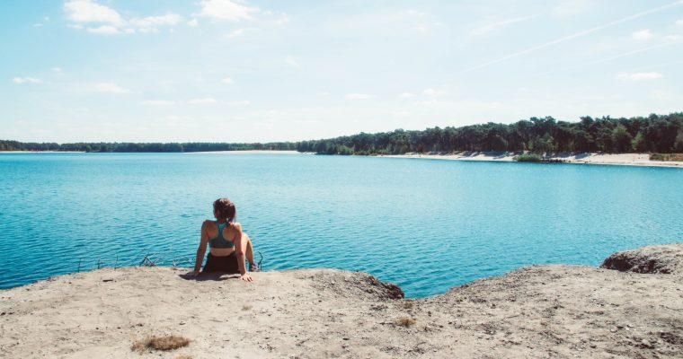 Wandeling: De Heuvelse Heide in Lommel