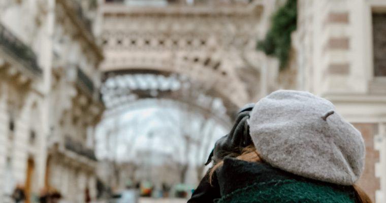 Parijs: de Eiffeltoren 10x op haar mooist