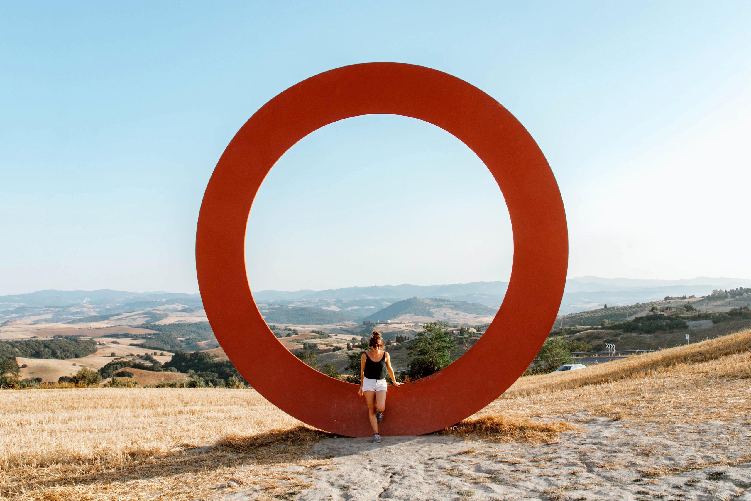 O Italië, O Toscane: een rondreis van 10 dagen